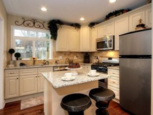 Kitchen Renovation Delaware Euclid