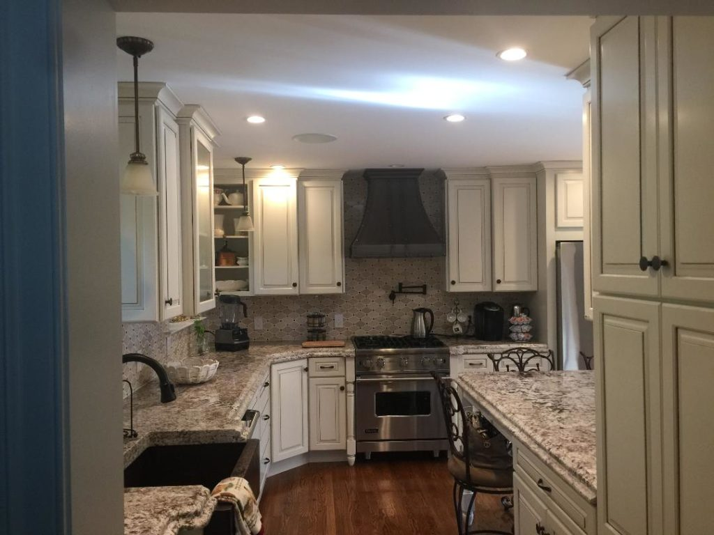 Kitchen Renovation Delaware